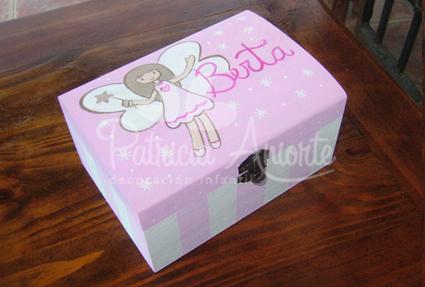 Cajas De Madera Wooden Boxes