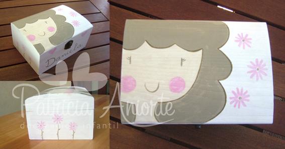 Cajas de madera para regalo decoradas images - Cajas de madera para regalo ...
